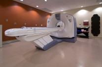 CT Scanner; St Mary's Medical Center, Ironton, OH