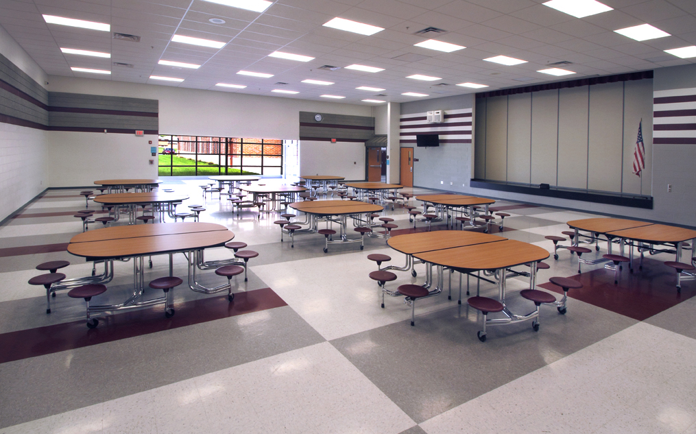 Multi purpose demonstration school you